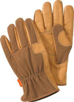 Men's Brown Workwear Gloves