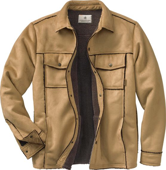 Men's Klondike Ranch Coat