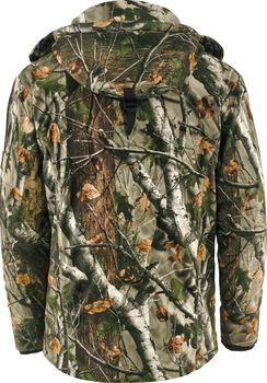 HuntGuard Reflextec Big Game Camo Hunting Jacket