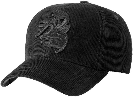 Men's Tough As Buck Corduroy Cap