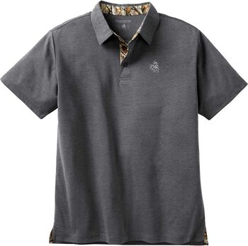 Men's Weekender Polo Shirt