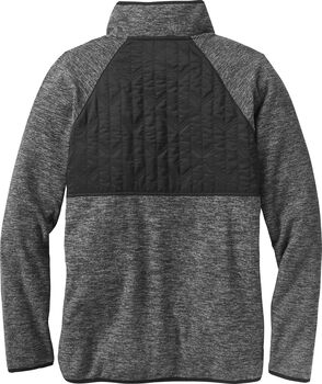 Women's Fletching Quilted Fleece