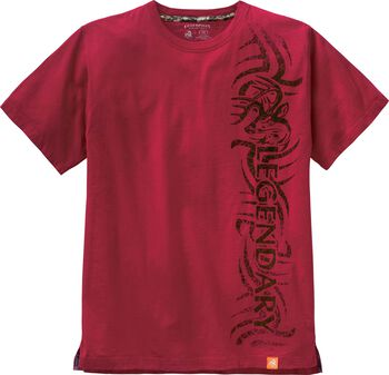 Men's Tribal Buck Short Sleeve T-Shirt