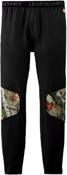 Men's HuntGuard Padded Base Layer Bottom