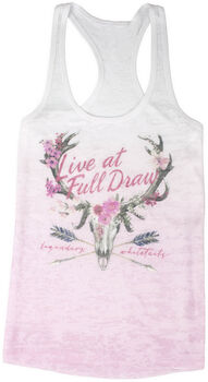 Women's Legendary Sleeveless Tank Top