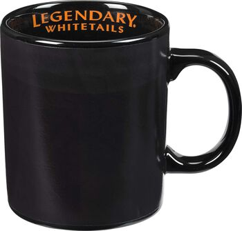 Camo Color Changing Coffee Mug