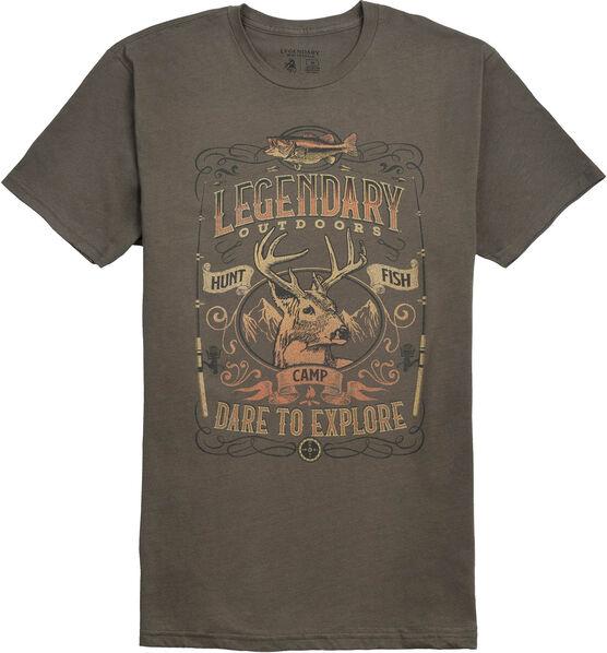 Men's Dare to Explore T-Shirt