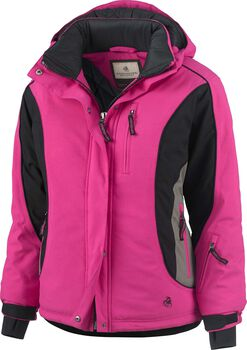 Women's Polar Trail Pro Series Winter Jacket