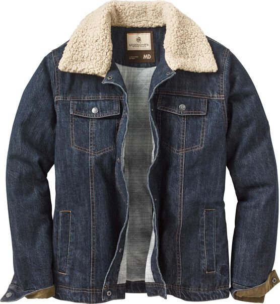 Women's Whispering Pines Denim Jacket