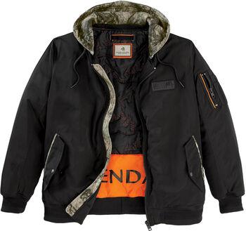 Men's Drop Tine Bomber Jacket