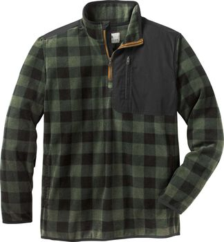 Men's Sequoia 1/4 Zip Fleece