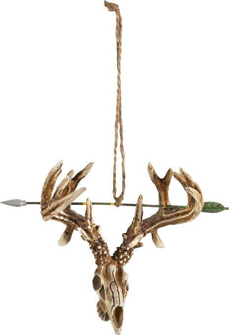 Non-Typical Dream Buck Ornament