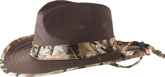Men's Outback Camo Hat