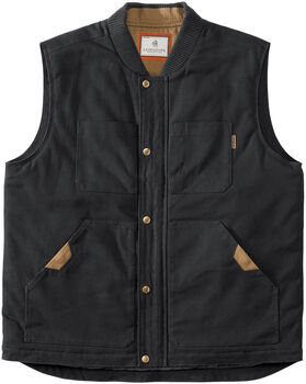 Men's Concealed Carry Canvas Cross Trail Vest