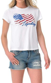 Women's Liberty Lightweight T-shirt
