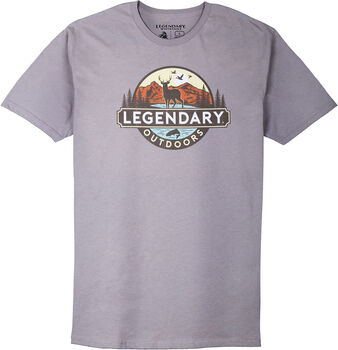 Men's Legendary Outdoors T-Shirt