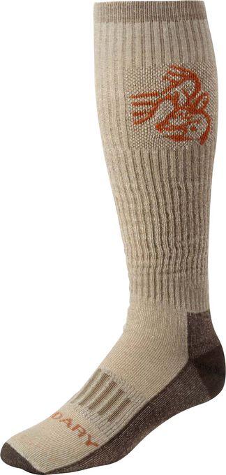 HuntGuard Merino Wool Over-The-Calf Socks