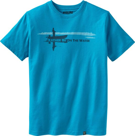 Men's On the Water T-shirt