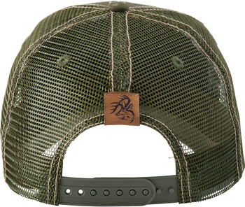 Men's Marksman Cap