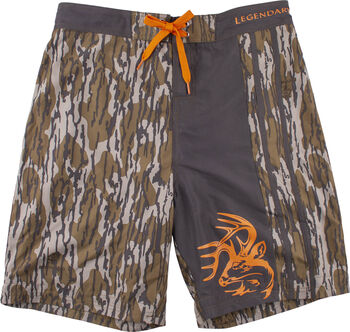 Men's Lakeside Swim Trunks