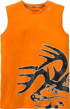 Men's Infiniti Sleeveless T-Shirt