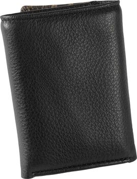 Mossy Oak Camo Deluxe Trifold Wallet