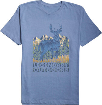 Men's Outdoor Edge T-Shirt