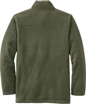 Men's Base Camp Fleece Jacket