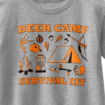 Toddler Spunky Hunter T-Shirts
