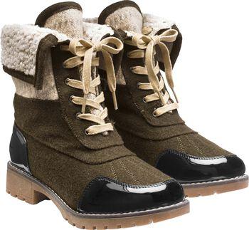 Women's Urban Hiker Boots