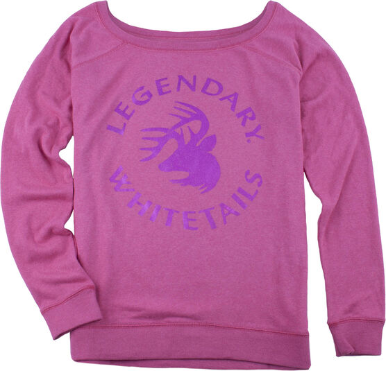Women's Legendary Pullover