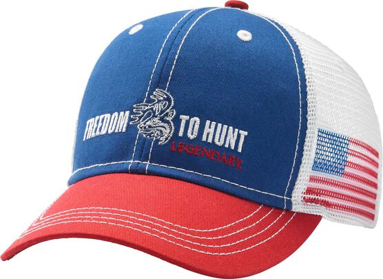 Freedom To Hunt Cap