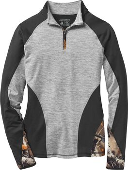 Women's Endeavor Performance 1/4 Zip