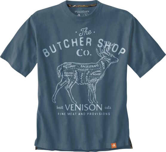 Men's Butcher Shop T-shirt