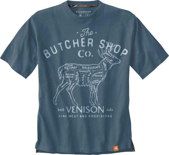 Men's Butcher Shop T-shirt
