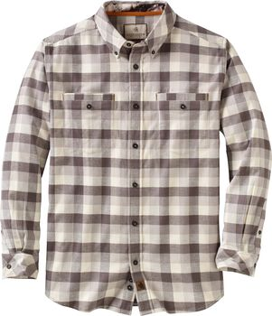 Men's Weekend Warrior Stretch Flannel Shirt