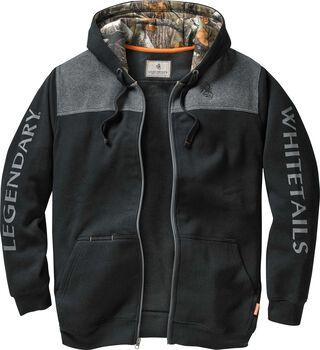 Men's Sportsman Full Zip Hoodie