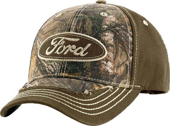 Men's Realtree® Camo Dirt Road Caps