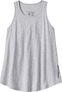 Women's High Tail Tank Top