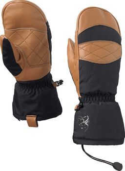Women's Anchorage Mittens