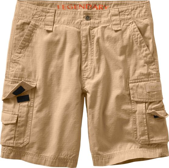 Men's Ripstop Cargo Shorts