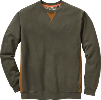 Men's Estate Crew Neck Sweatshirt