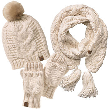 Northwoods Knit Set