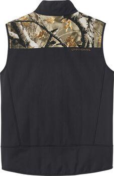 Men's Brush Buster Softshell Vest