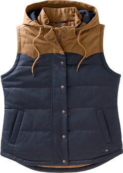 Women's Western Concealed Carry Vest