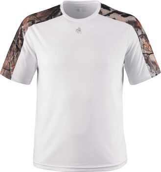 Men's Velocity Pro Performance Camo T-Shirt
