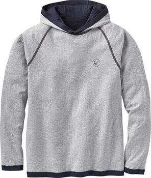 Men's Anglers Hookset Hooded Shirt