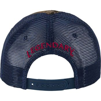 Women's True Blue Americana Cap