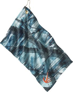 Mojo Fishing Towel