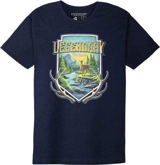 Men's River Bend T-Shirt